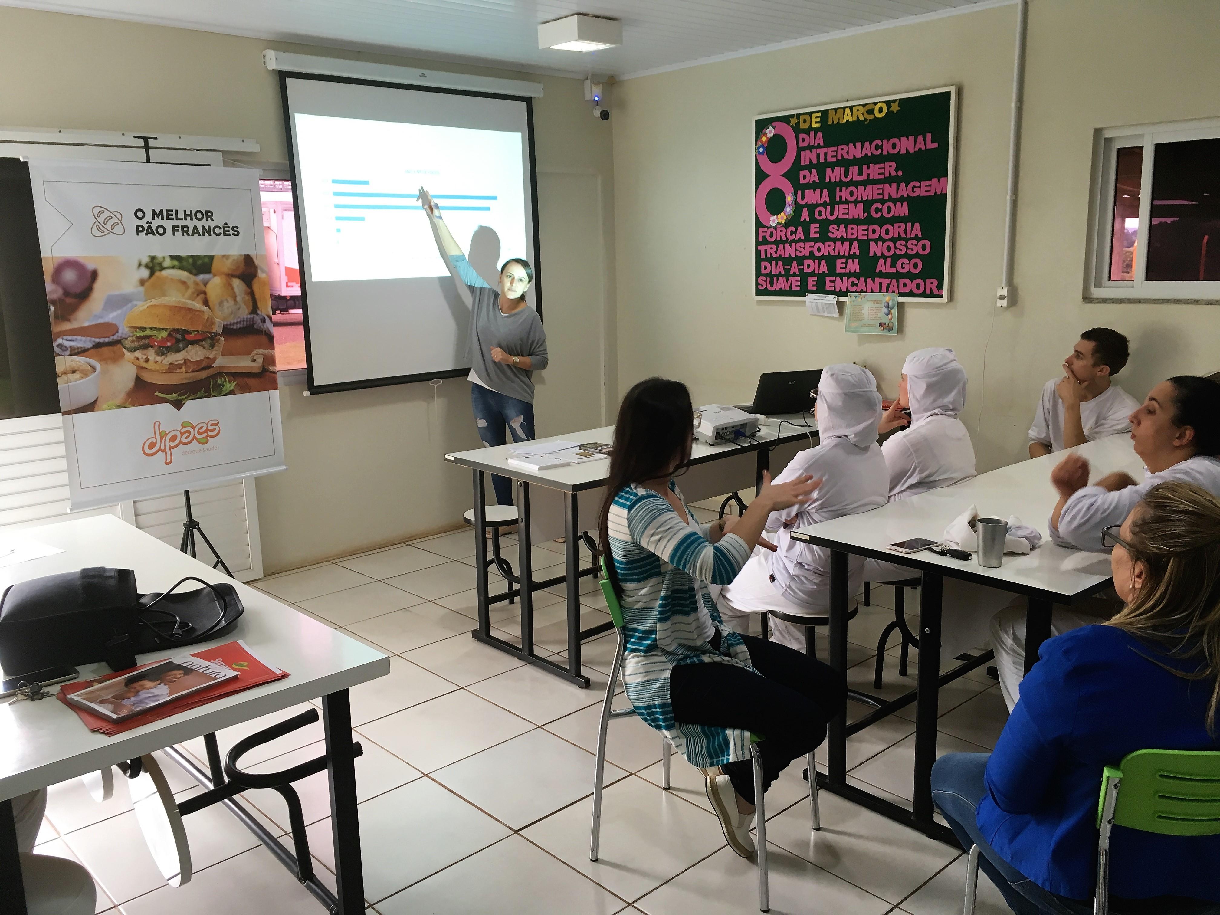 Nova palestra sobre o Combate à Dengue acontece na Dipães