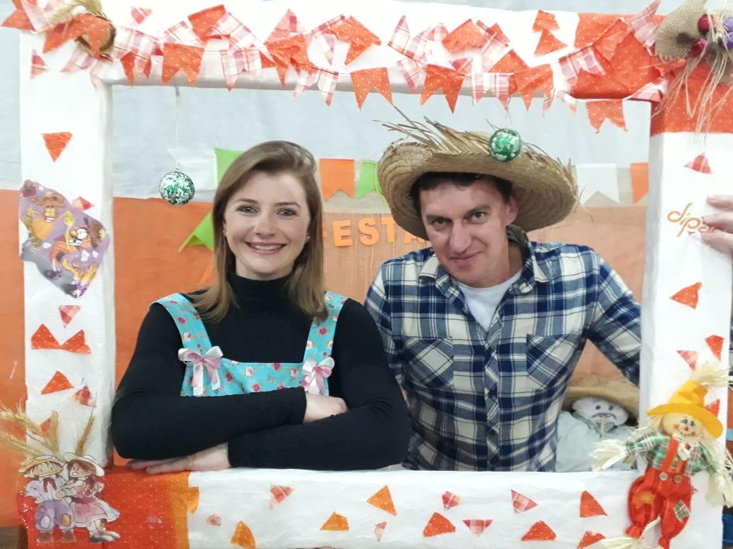 Dipães Promove Festa Caipira para Colaboradores e Familiares da Matriz